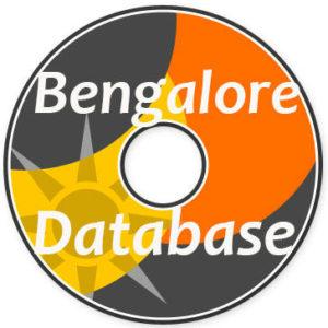 Bangalore-Database