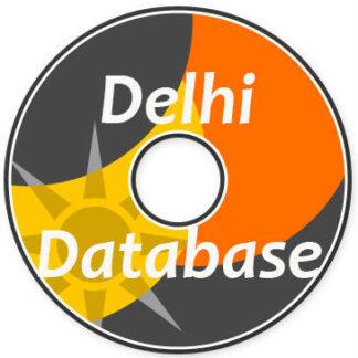 Delhi- NCR Database