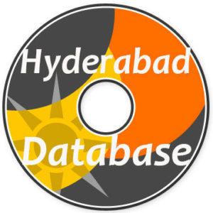 Hyderabad Database