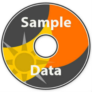 Sample Database