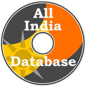 all-india-database